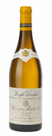 Chassagne-Montrachet Premier Cru Morgeot Marquis de Laguiche 2011
