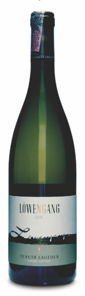 Löwengang Chardonnay 2009