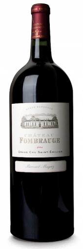 Château Fombrauge 2010 - Magnum