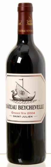 Ch. Beychevelle 2010