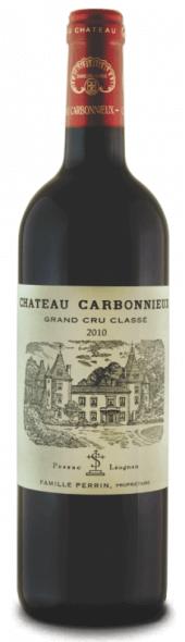 Château Carbonnieux 2010