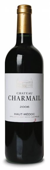 Château Charmail 2010