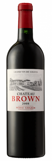 Château Brown Rouge 2010