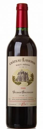 Château Lanessan 2010