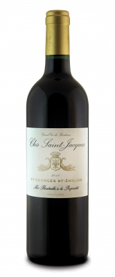 Clos Saint Jacques 2010