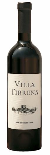 Villa Tirrena Merlot IGT 2010