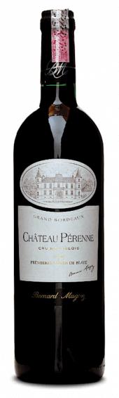 Chateau Perenne 2006