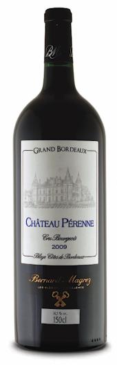 Château Perenne 2009  - Magnum