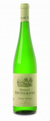 Grüner Veltliner Leicht und Trocken 2012