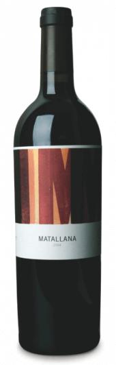 Matallana Ribera del Duero 2007
