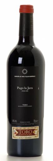 Pago La Jara Toro 2009