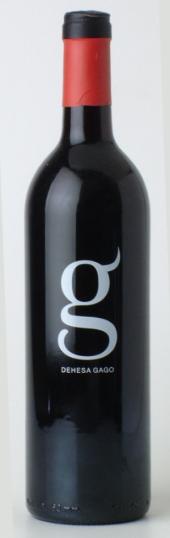 Dehesa Gago 2012