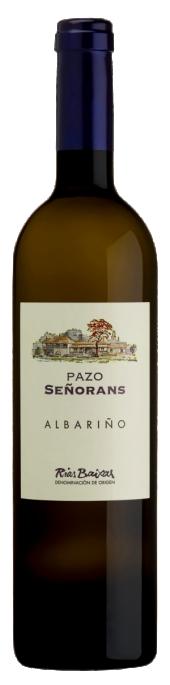 Albariño 2012