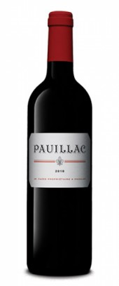 Pauillac de Lynch Bages 2010