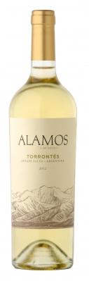 Alamos Torrontés 2013