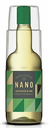 Sileni Estates Nano Sauvignon Blanc