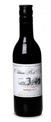 Château Bel Air 2012  - 187 ml.