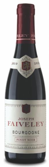 Bourgogne Joseph Faiveley 2010  - meia gfa.