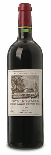 Ch. Duhart-Milon-Rothschild 2010