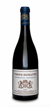 Vosne-Romanée 1er Cru Aux Reignots 2011