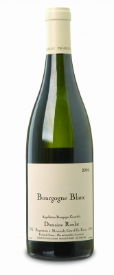 Bourgogne blanc 2011