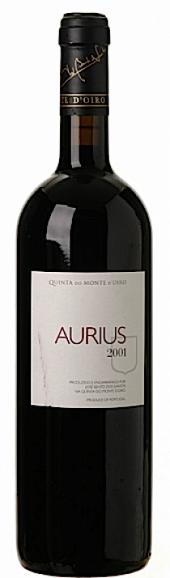 Aurius 2007