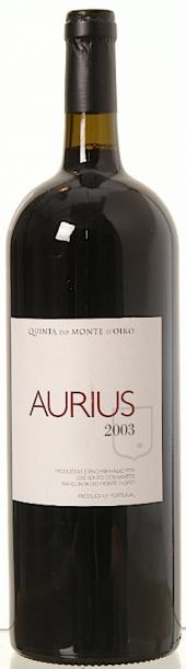 Aurius 2007  - gfa magnum.