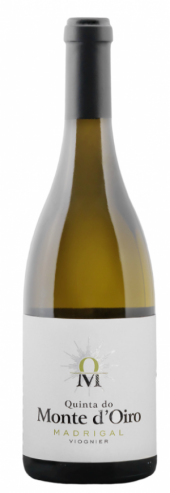 Madrigal Viognier 2011