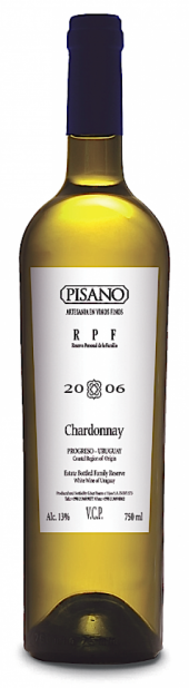 RPF Chardonnay 2011