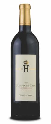 Le Malbec de Cayx 2011