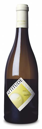 Attitude Sauvignon Blanc 2012