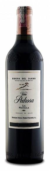 Viña Pedrosa La Navilla 2009