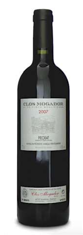 Clos Mogador 2011