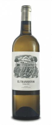 El Transistor Verdejo Rueda 2011