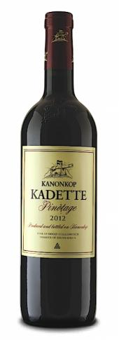 Kadette Pinotage 2012