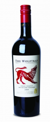 The Wolftrap Blend 2013