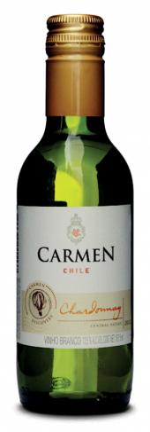 Carmen Classic Chardonnay 2013  - 187 ml