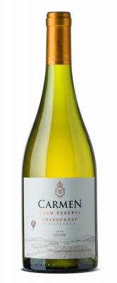 Carmen Gran Reserva Chardonnay 2012