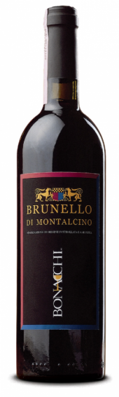 Brunello di Montalcino 2008