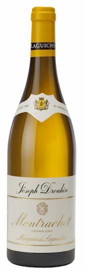 Montrachet Marquis de Laguiche 2011