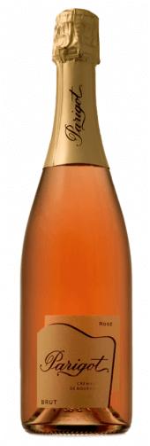 Crémant de Bourgogne rosé Brut