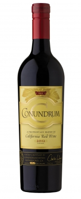 Caymus Conundrum Red 2011