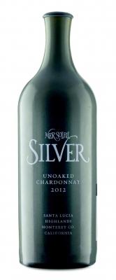 Mer Soleil Silver Chardonnay 2012