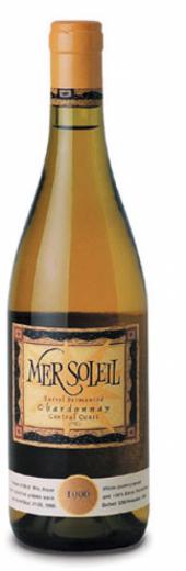Mer Soleil Chardonnay 2010
