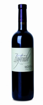 Dry Creek Valley Cortina Zinfandel  2011