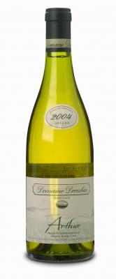 Chardonnay Arthur 2012