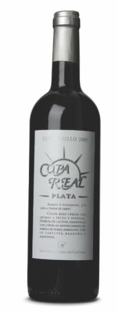Copa Real Plata Tempranillo 2012