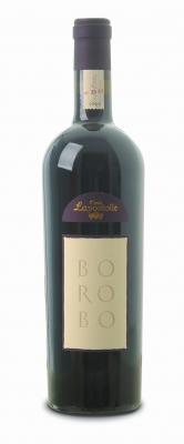 Borobo 2011