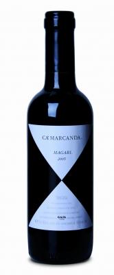 Magari IGT Toscana 2011  - meia gfa.