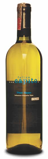 Pinot Bianco IGT Vêneto 2013